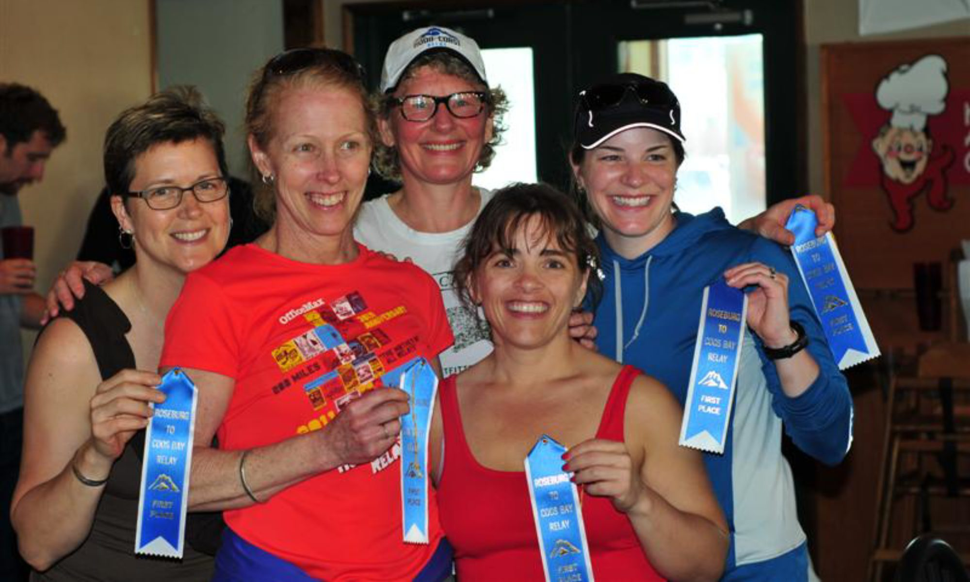 South Coast Running Club